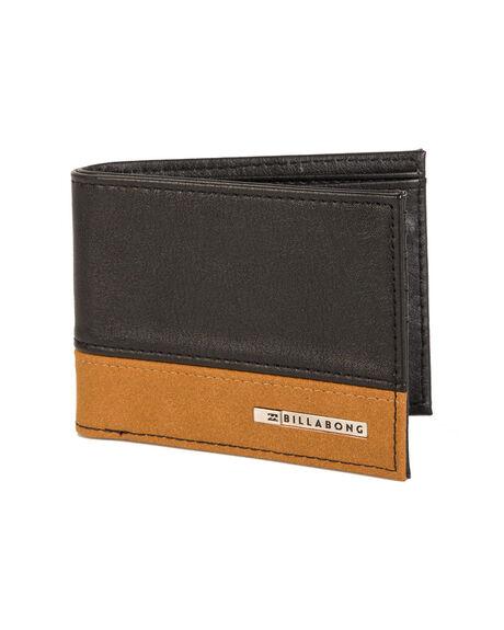 Dimension Wallet - Colours
