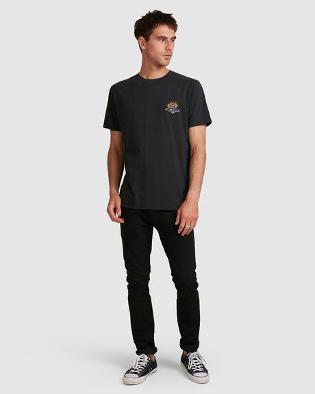 MENS ENDLESS RUNNERS TEE