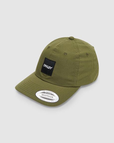 OAKLEY B1B FREEX PATCH HAT