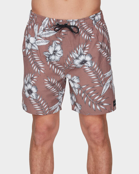 ALOHA VOLLEY SHORT