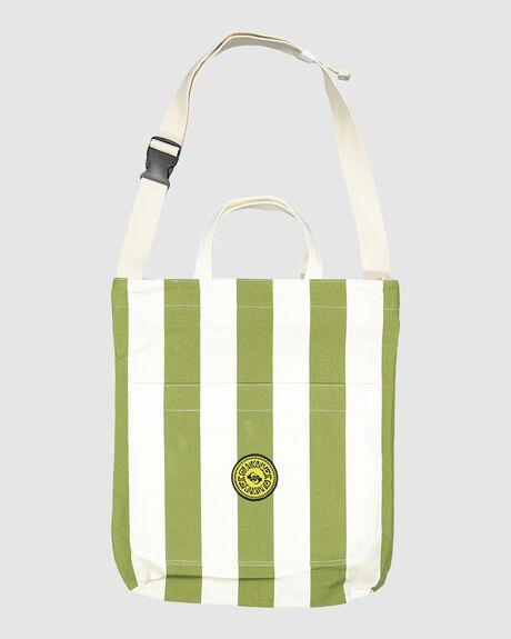 THE BOLD STRIPE BAG