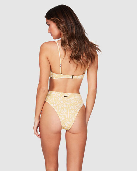 MORNING LIGHT MAUI RIDER BIKINI BOTT