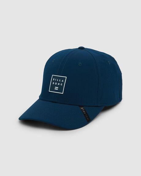 TECH STRETCH CAP