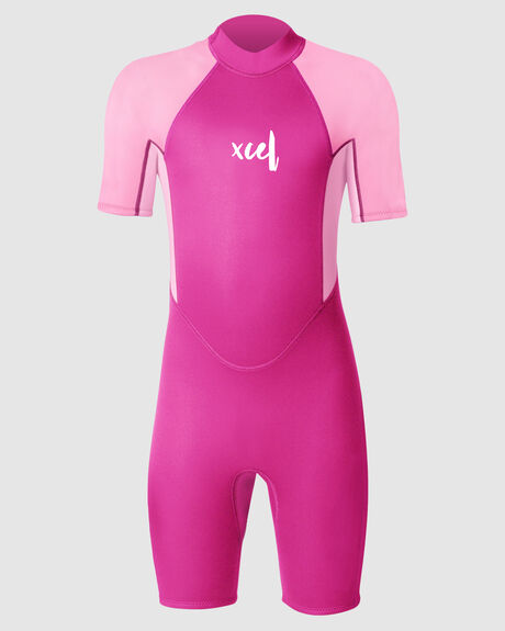 YOUTH TODDLER'S AXIS SPRINGSUIT 1MM