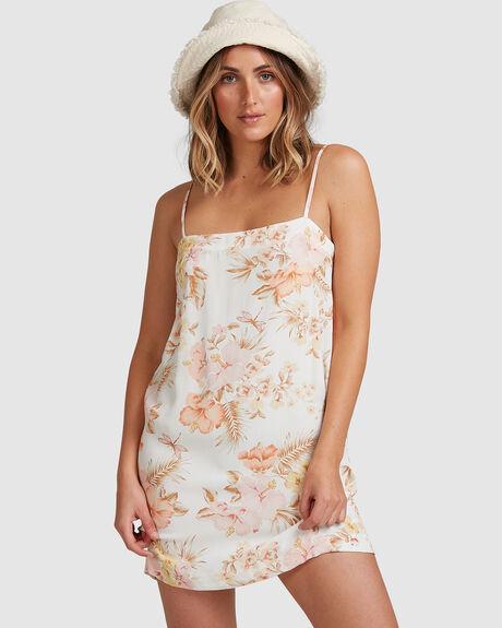 SHALLOWS SUNSET DRESS