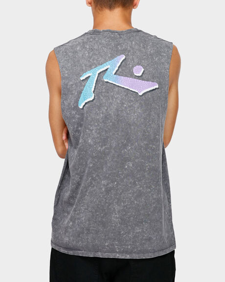 FADER MUSCLE TEE
