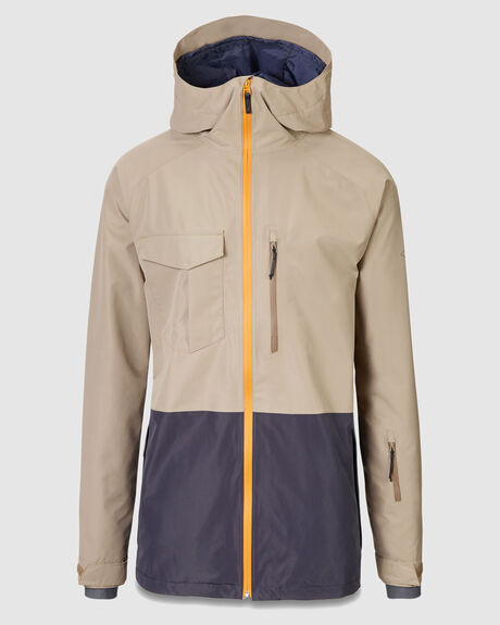 SMYTH PURE 2L JACKET