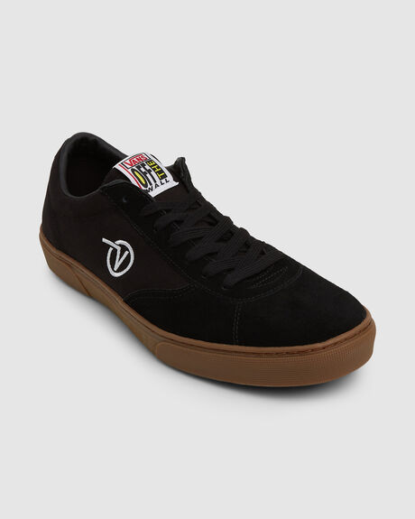 PARADOXXX BLACK SHOES