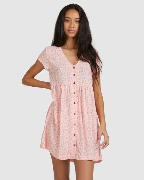 SHELLY BEACH DRESS