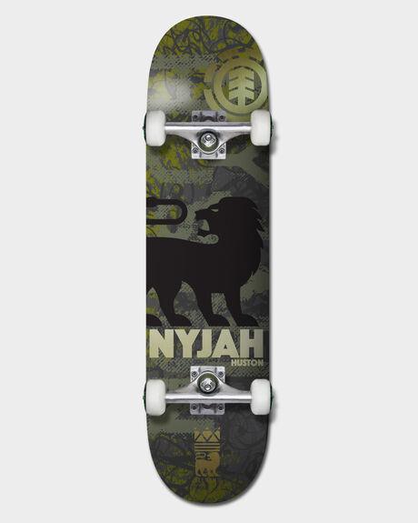 NYJAH TEXTURE 8