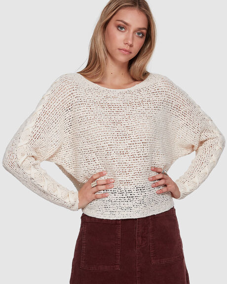 CHILL OUT JUMPER