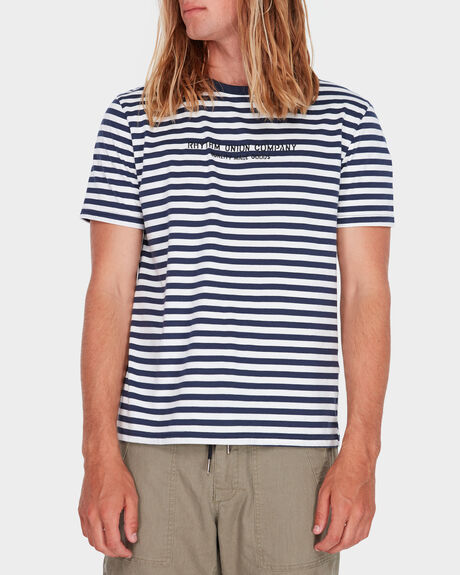 HARRY STRIPE TEE