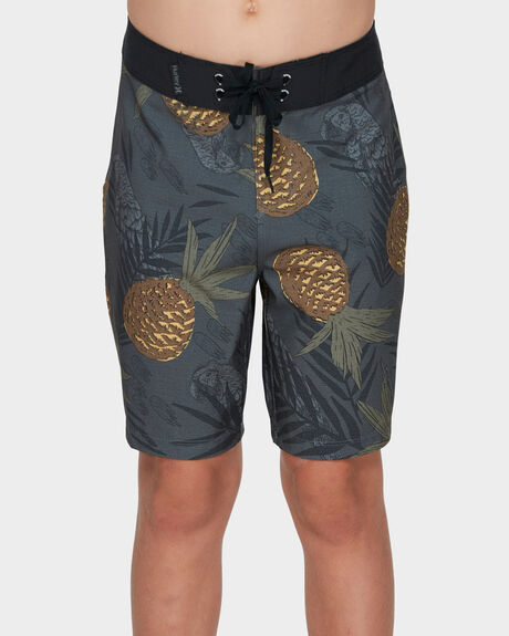 PHANTOM PINEAPPLE  BOYS BOARDSHORT