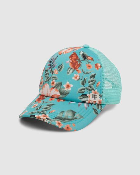 OASIS TRUCKER CAP
