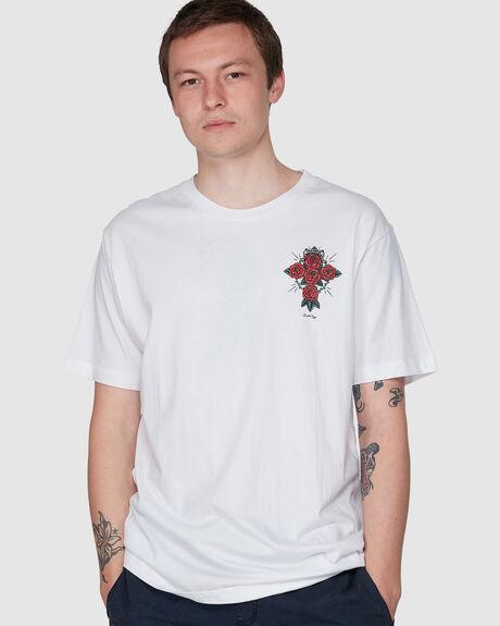 DRESSEN ROSE KIT  TEE