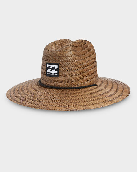 TIDES STRAW HAT