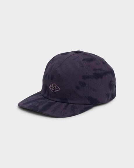 LOCK DOWN CAP