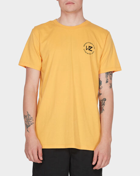 COASTER SHORT SLEEVE TEE