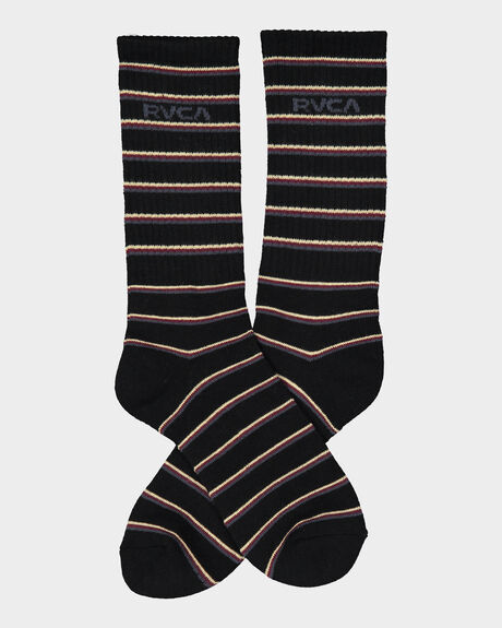 SLASHER SOCK 4 PACK