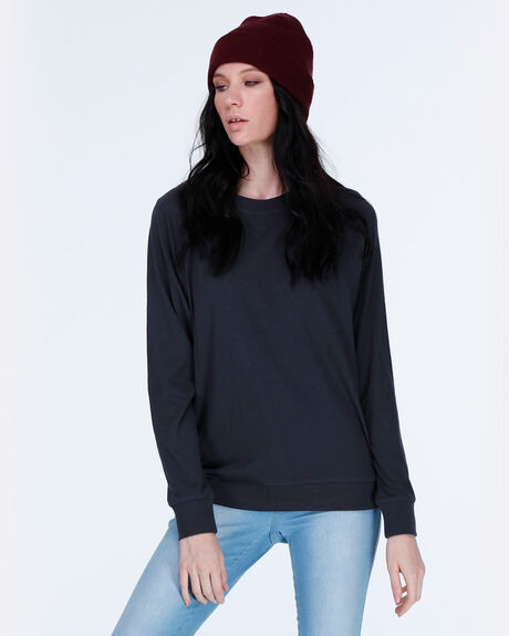Slouch Ls Tee