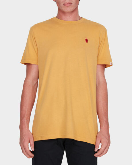 PREY SHORT SLEEVE TEE