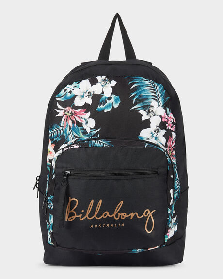 BAHAMAS HULA BACKPACK