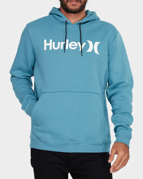 SURF CHECK ONE AND ONLY HOOD  FLEECE