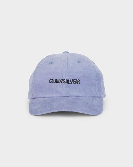 LABELED CAP