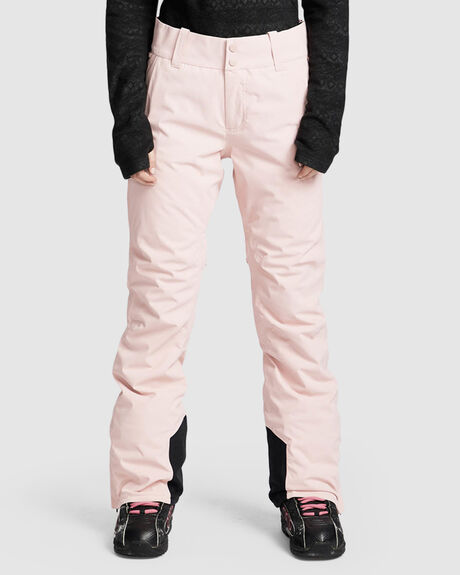 GAIA INSULATED SNOW PANT