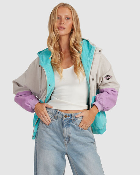 SET THE TONE JACKET