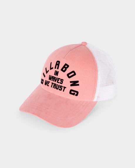 GOOD DAY TRUCKER CAP