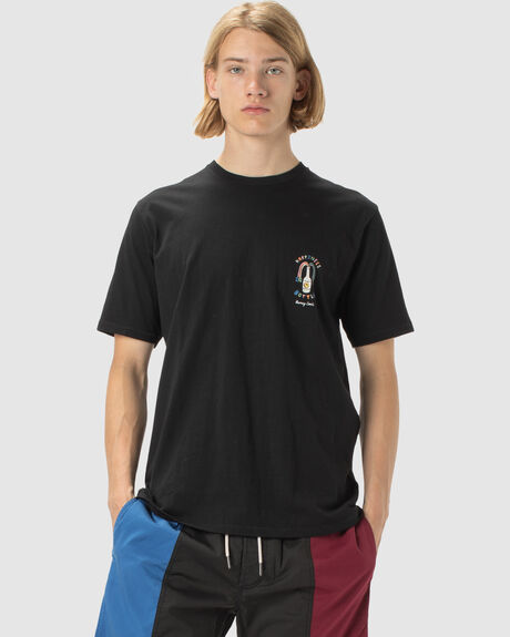 MENS HAPPINESS TEE