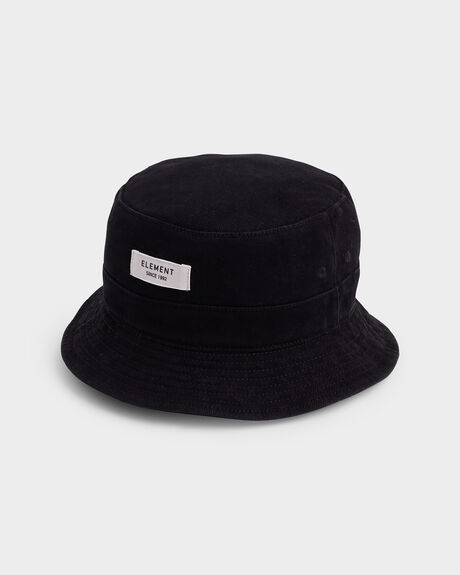 PATCH BUCKET HATS