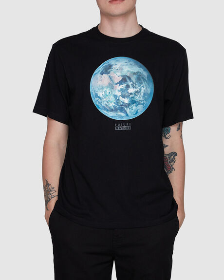 EARTH SS TEE