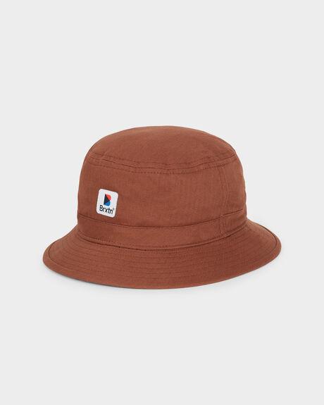 STOWEL BUCKET HAT