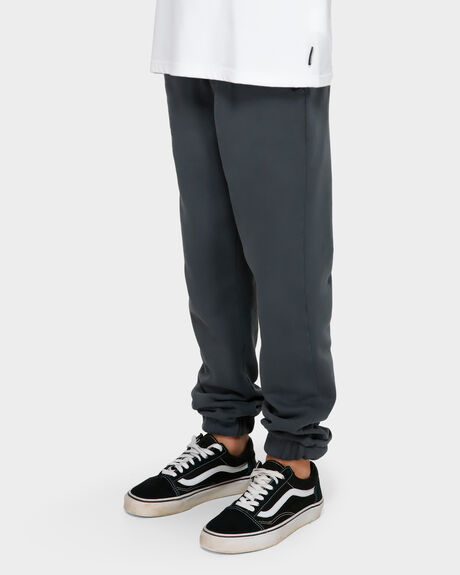TEEN WORDSMITH FLEECE PANT