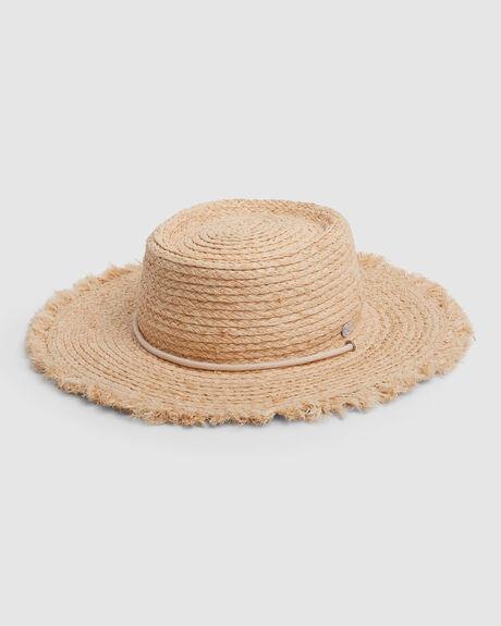 DREAMTIME STRAW HAT