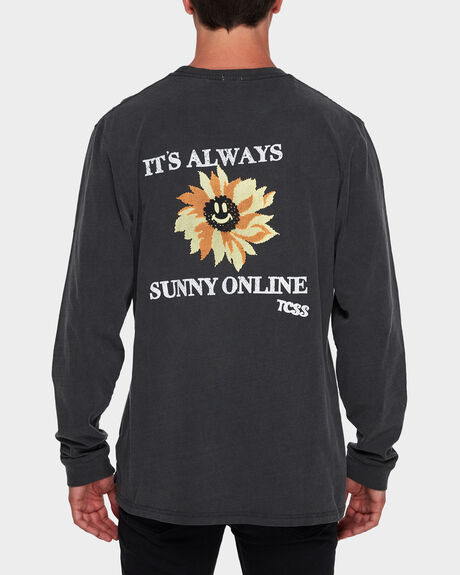 SUNNY LONG SLEEVE TEE