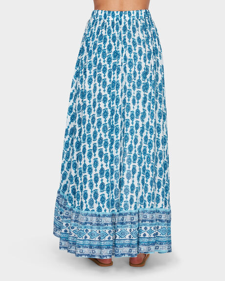 BISCAY MAXI SKIRT