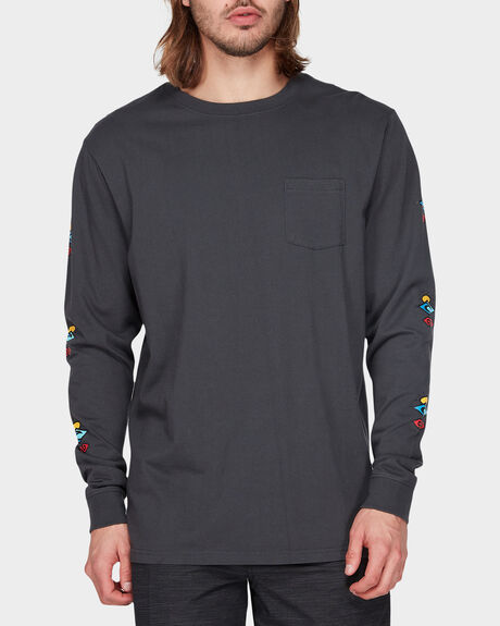 SEARCHERS LONG SLEEVE TEE