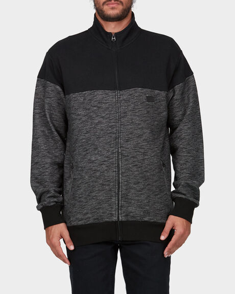 28 DEGREES SOUTH ZIP THROUGH HOODIE