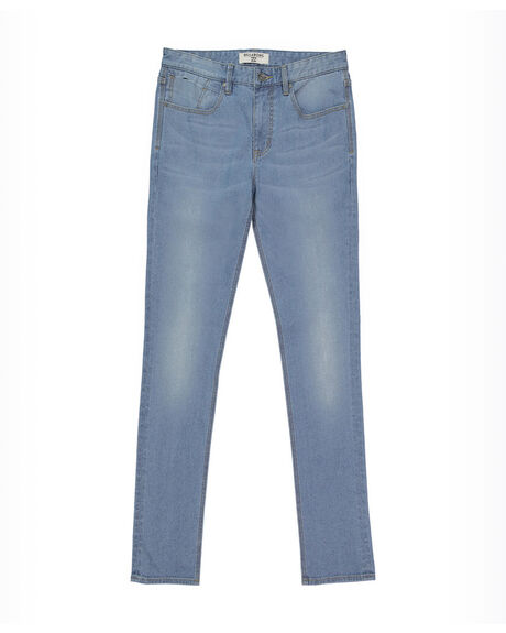 Outsider Slim Pacific Blue Jean