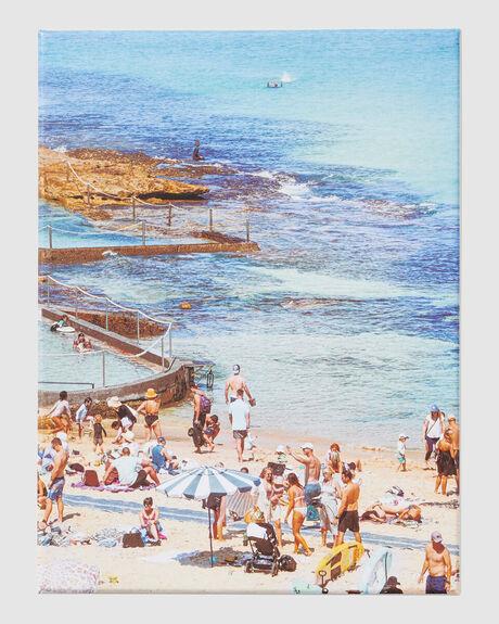 BONDI BEACH PUZZLE