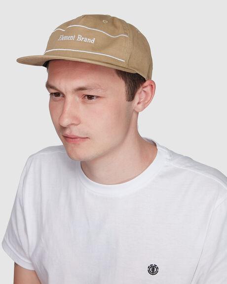 ALDER CAP