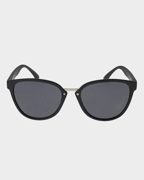 Summerland Black Satin/Grey