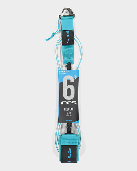 FCS 6 ' REGULAR ESSENTIAL LEASH