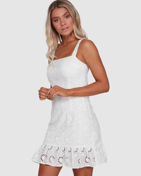 ARABELLA DRESS