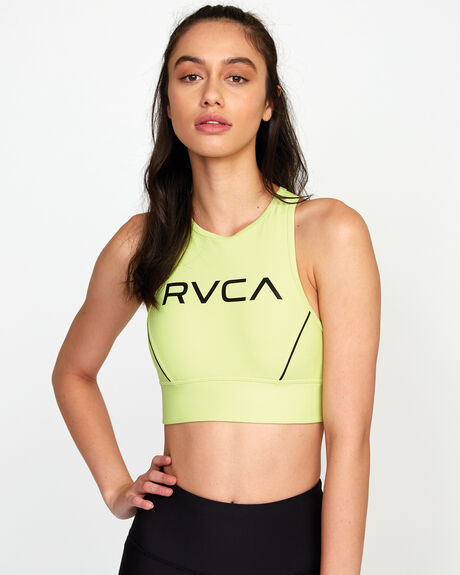 WOMENS VA LONGLINE SPORTS BRA II
