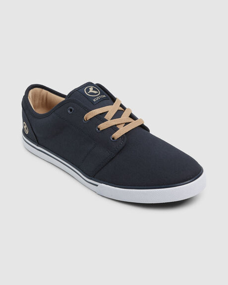 FRALEY NAVY SHOE