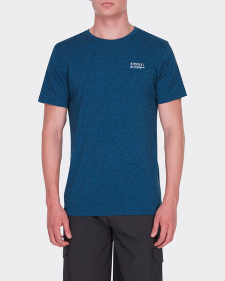 EASY EMBROID TEE